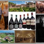 Villa Spinosa und Ca dei Frati